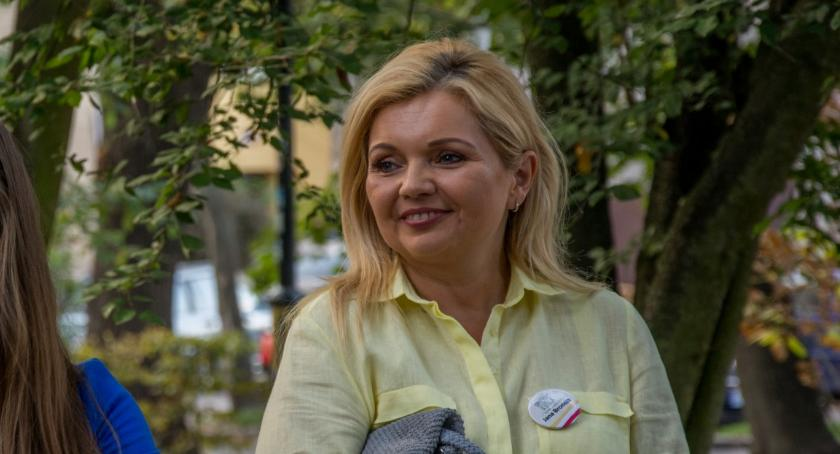 Wydarzenia, Edyta Małys Niczypor zostanie wiceburmistrzem - zdjęcie, fotografia