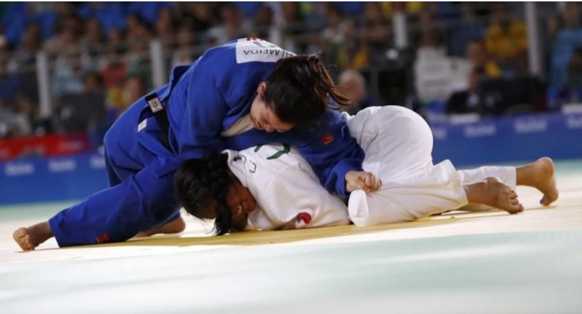 Judo, Sportowy weekend - zdjęcie, fotografia