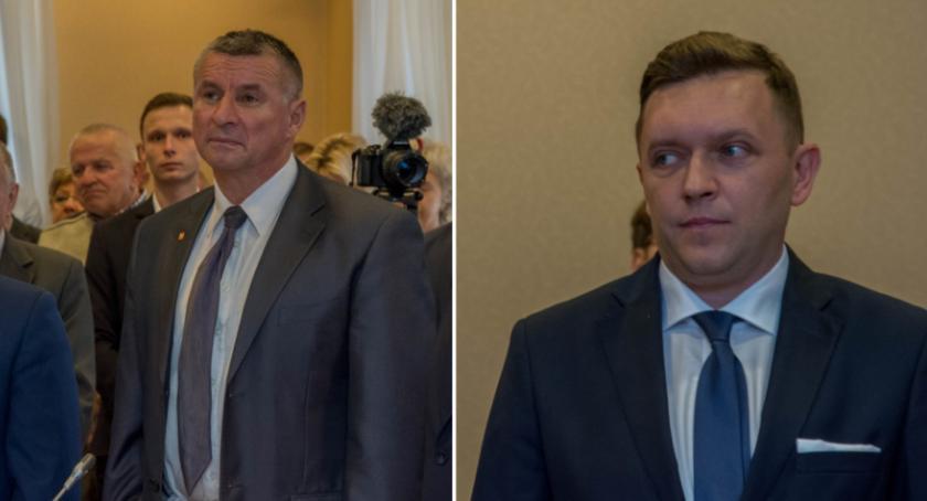 Wydarzenia, Leszyczyłowski Malczewski wybrani wiceprzewodniczących Miasta - zdjęcie, fotografia