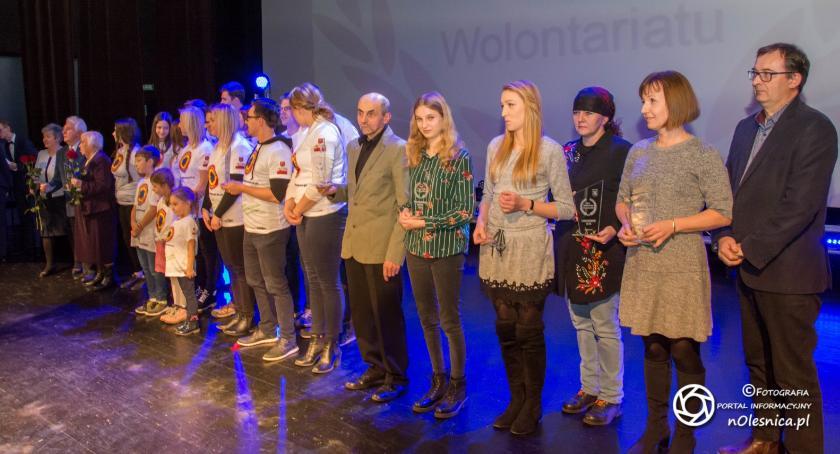 Wydarzenia, Oleśnickiego Wolontariatu - zdjęcie, fotografia