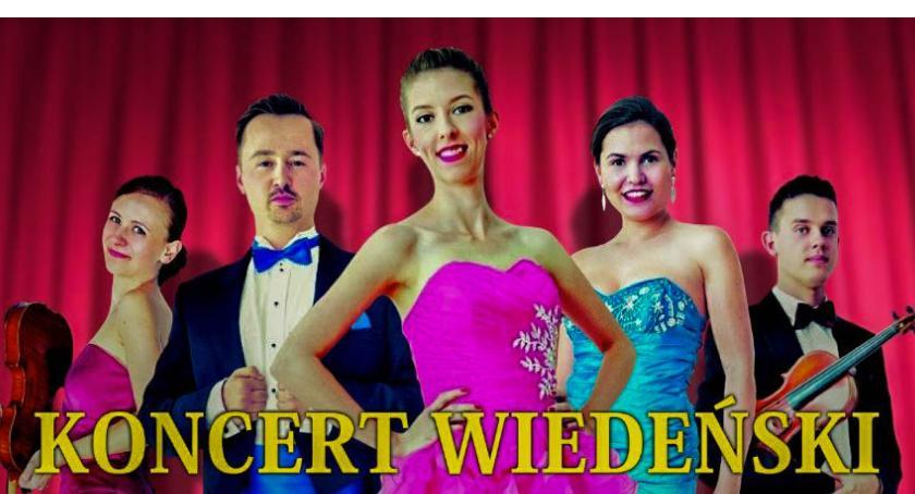 Koncerty, Wiedeńska Teatr Polski Wrocławiu - zdjęcie, fotografia