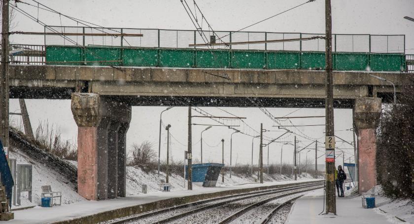 Wydarzenia, wiadukt Wojska Polskiego zostanie zamknięty - zdjęcie, fotografia