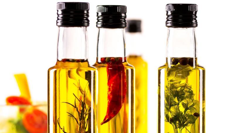 Zdrowie, zdrowia Prozdrowotne właściwości olejów spożywczych - zdjęcie, fotografia