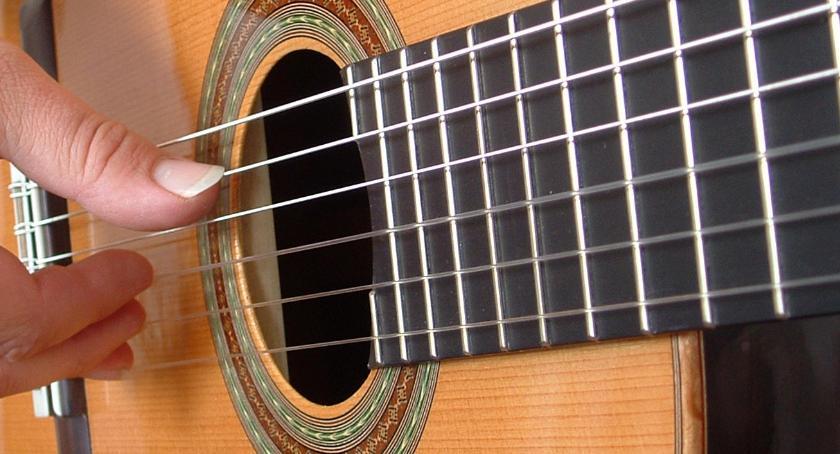 Koncerty, Super Koncert Gitarowy Oleśnicy - zdjęcie, fotografia