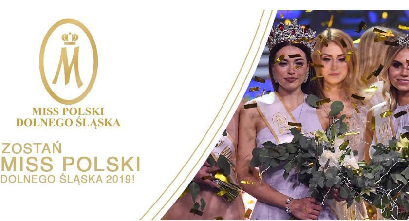 Wydarzenia, Konkurs piękności Polski powraca Dolny Śląsk! - zdjęcie, fotografia