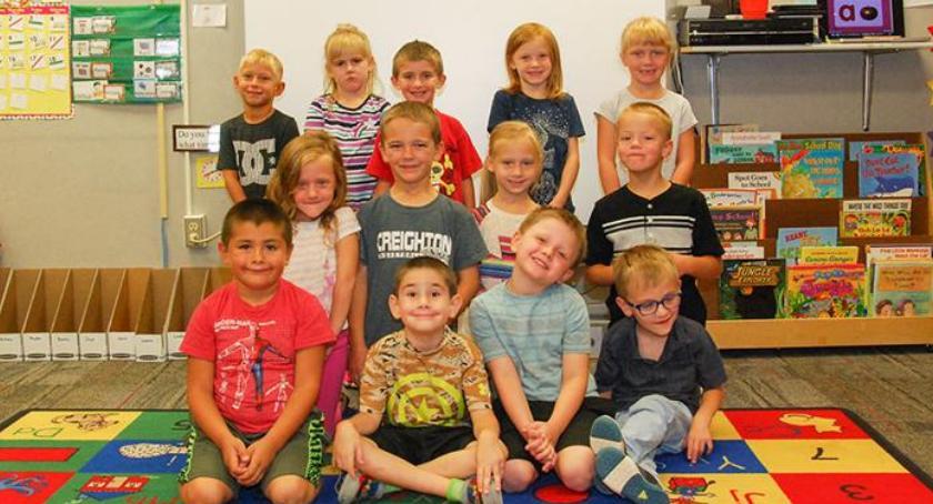 Wydarzenia, ogłasza nabór oddziałów przedszkolnych - zdjęcie, fotografia
