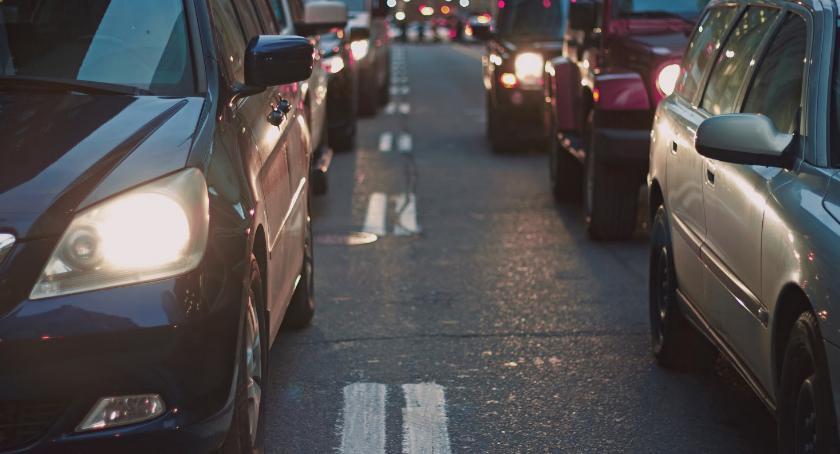 Wydarzenia, policji pamiętajmy bezpieczeństwie drodze - zdjęcie, fotografia