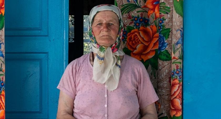 Kultura, Rodacy Polakach Ukrainie - zdjęcie, fotografia