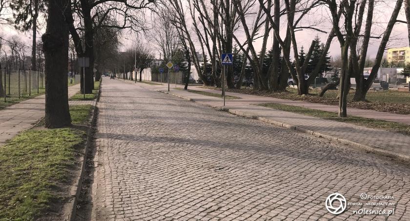 Wydarzenia, Modernizacji Wileńskiej razie będzie - zdjęcie, fotografia