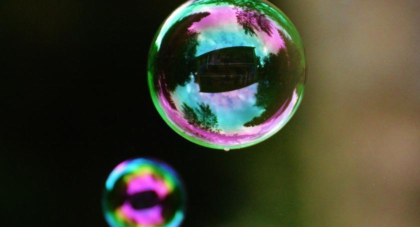 Wydarzenia, Oleśnicki Bubble - zdjęcie, fotografia