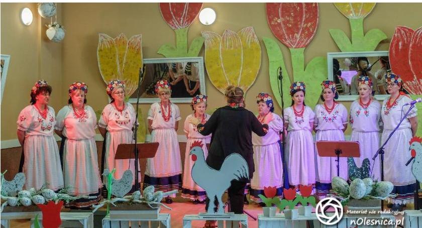 Kultura, Przegląd Zwyczajów Obrzędów Wiosennych Wielkanocnych niedzielę - zdjęcie, fotografia