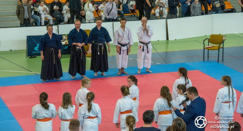Karate, Turniej Karate Tradycyjnego wyniki - zdjęcie, fotografia