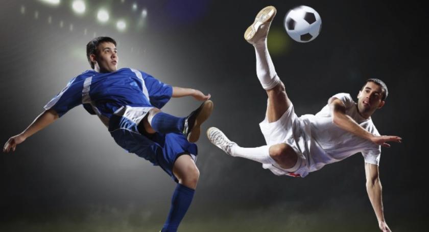 Piłka Nożna, Mistrzostwa Gminy Oleśnica piłce nożnej seniorów - zdjęcie, fotografia