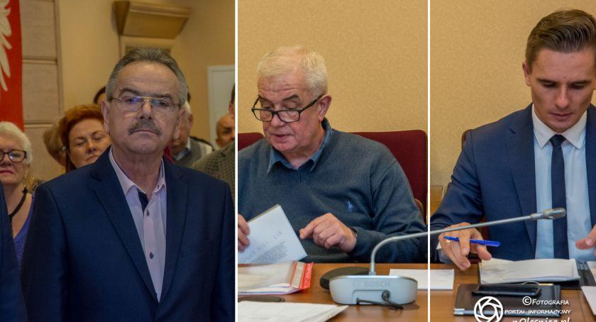 Wydarzenia, Zmiany dwóch komisja Miasta - zdjęcie, fotografia