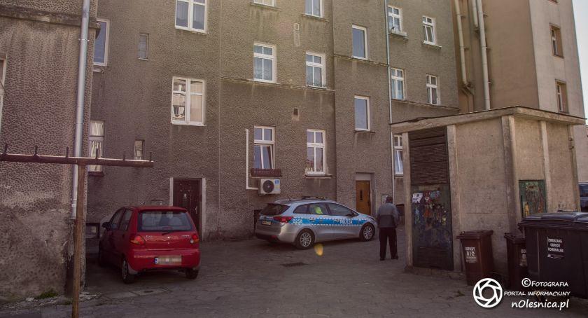 Na sygnale, Śmierć Lwowskiej - zdjęcie, fotografia
