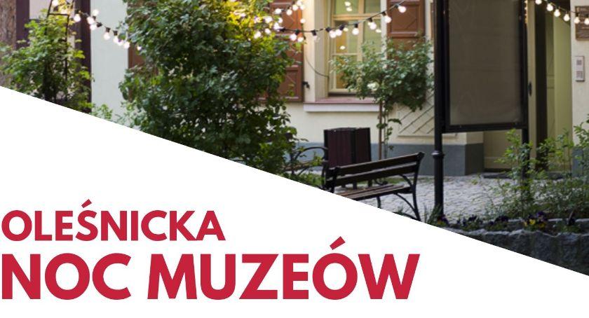 Kultura, Oleśnicka Muzeów - zdjęcie, fotografia