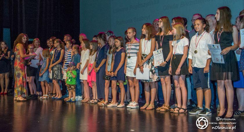 Wydarzenia, Oskarów Szkoły Podstawowej - zdjęcie, fotografia