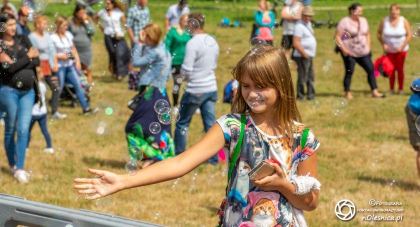 Wydarzenia, Festiwal Baniek Mydlanych VIDEO - zdjęcie, fotografia