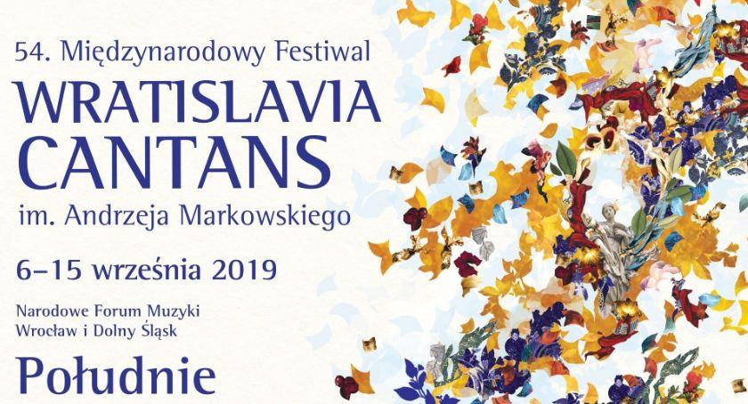 Koncerty, Hymny Kościoła koptyjskiego ramach Europy Międzynarodowego Festiwalu WRATISLAVIA CANTANS - zdjęcie, fotografia