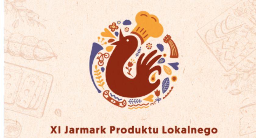 Wydarzenia, Jarmark Produktu Lokalnego - zdjęcie, fotografia