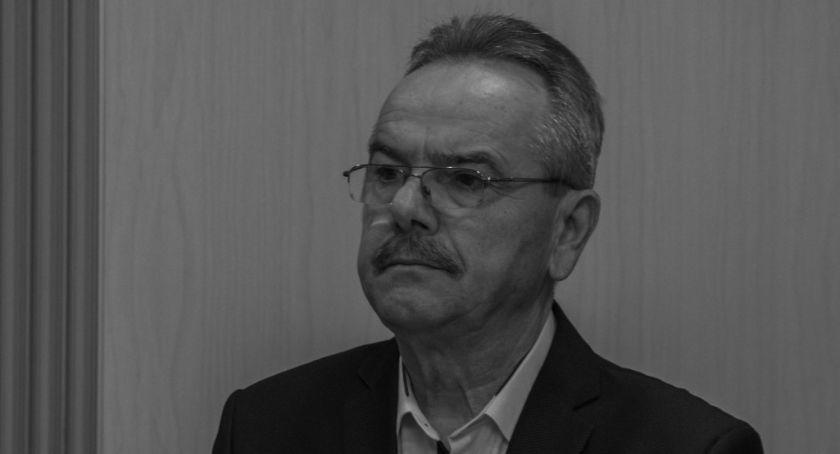 Wydarzenia, żyje Henryk Bernacki - zdjęcie, fotografia
