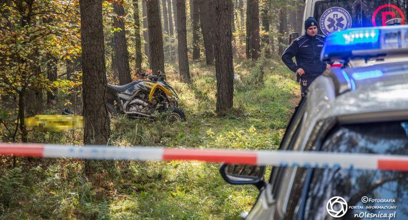 Na sygnale, Śmiertelny wypadek Stradomi Wierzchniej - zdjęcie, fotografia