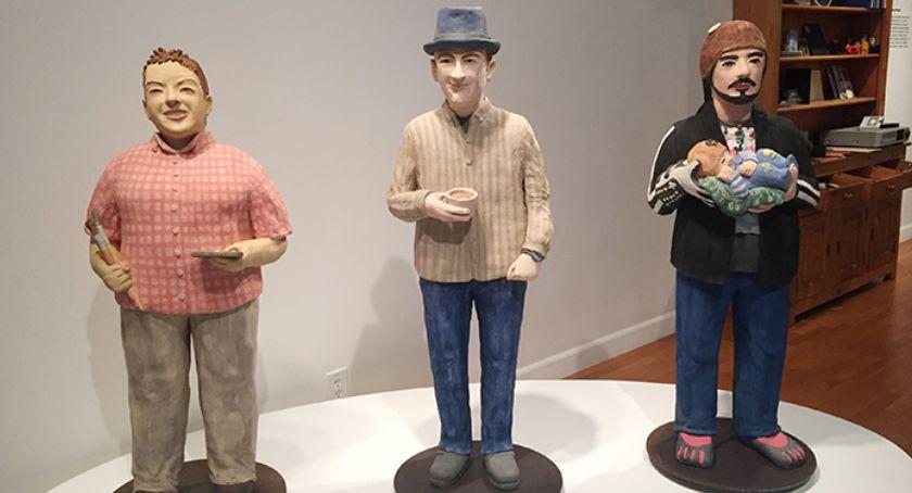 Kultura, MOKiS zaprasza warsztaty Rzeźba - zdjęcie, fotografia