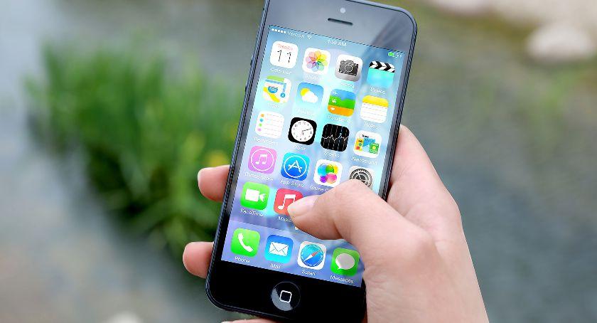 Technologie, Głuche telefony uważaj - zdjęcie, fotografia