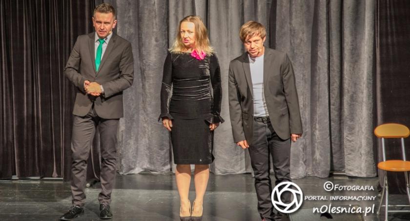 Rozrywka, Jurki bawiły Oleśnicę - zdjęcie, fotografia