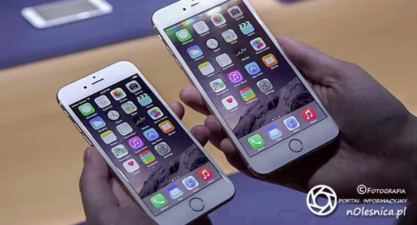 Technologie, Apple wypuszcza łatkę swoich urządzeń - zdjęcie, fotografia