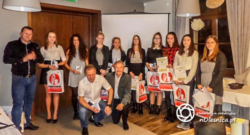 Sport, Oleśniczanka podsumowała sezon - zdjęcie, fotografia