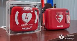 Gmina chce zakupić defibrylatory