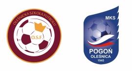 MKS Pogoń łaczy się z Oleśnicką Szkołą Futbolu