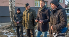 Wyborcze postulaty Michała Karasia z SLD i  krytyka obecnego burmistrza