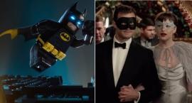 Lego Batman i Ciemniejsza strona Greya już w lutym