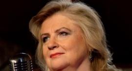 Stanisława Celińska zaśpiewa w Oleśnicy