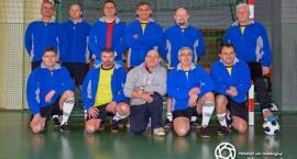 Radni zagrali w halowych mistrzostwach piłki nożnej