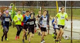 Międzywojewódzkie Mistrzostwa Młodzików w biegach przełajowych