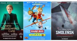 Kino OKO zaprasza na niedzielne seanse