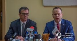 Dofinansowanie powiatu - 1,5 mln złotych