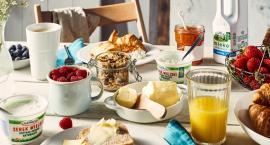 Śniadanie - Podstawa dobrego samopoczucia