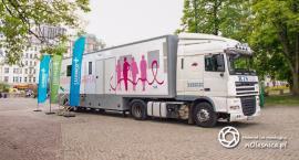 Zapisz się bezpłatne badania mammograficzne w powiecie