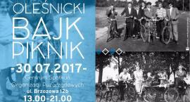 Oleśnicki Bajk Piknik