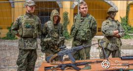 Wystawa broni na oleśnickim Zamku -FOTO i VIDEO