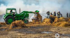 Policja apeluje o bezpieczeństwo podczas prac rolnych
