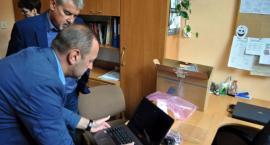 Laptopy dla oleśnickich szkół