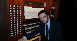 Koncert organowy już dzisiaj