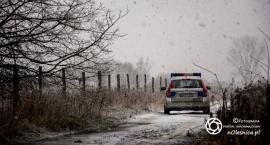 21 -latek powiesił się na myśliwskiej ambonie w Dobroszycach