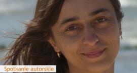 Spotkanie autorskie z Anną Gibasiewicz