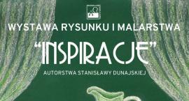 Wystawa rysunku i pasteli Stanisławy Dunajskiej